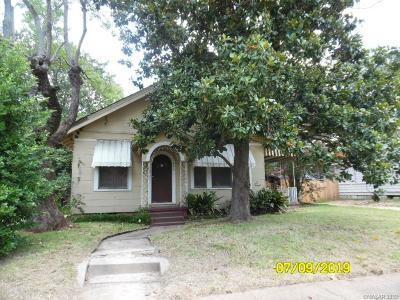 Shreveport Single Family Home For Sale: 244 Prospect Street