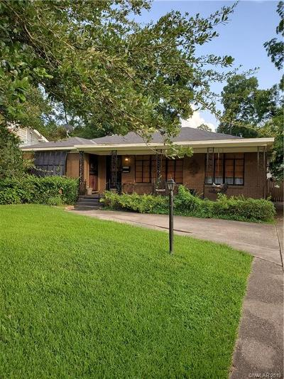 Broadmoor Single Family Home For Sale: 363 Ockley Drive