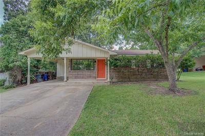 Shreveport Single Family Home For Sale: 8983 Hawthorne Drive