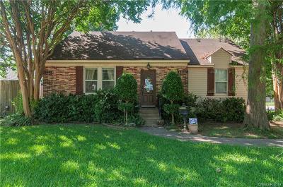 Broadmoor Single Family Home For Sale: 185 Carrollton Avenue