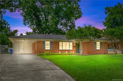 Broadmoor Single Family Home For Sale: 138 Kayla Street