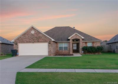 Bossier City Single Family Home For Sale: 287 Avondale Lane