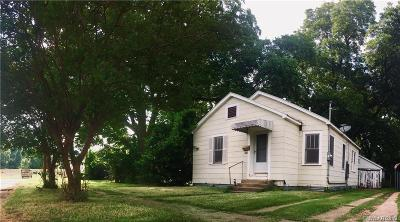 Bossier City Single Family Home For Sale: 205 Edwards Street