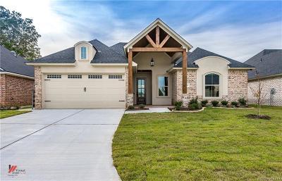 Bossier City Single Family Home For Sale: 236 Rachel Lane