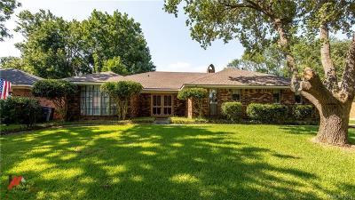 Shreveport Single Family Home For Sale: 519 Sophia Lane