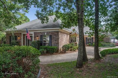 Southern Trace Single Family Home For Sale: 342 Parsons Green
