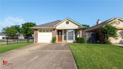 Bossier City Single Family Home For Sale: 1418 Williamsburg Drive