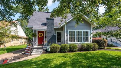 Shreveport Single Family Home For Sale: 326 Forest Avenue