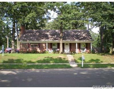 Single Family Home For Sale: 9403 Wardlow Drive