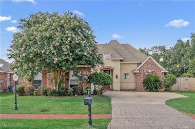Bossier City Single Family Home For Sale: 202 Decatur Street