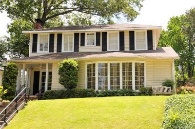 Shreveport Single Family Home For Sale: 915 Unadilla Street