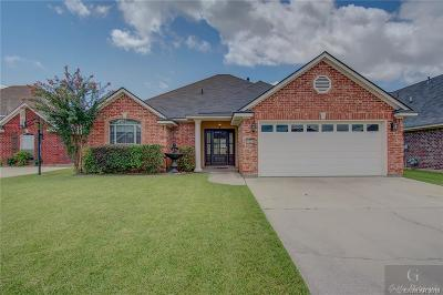 Bossier City Single Family Home For Sale: 6228 Hollyhock Lane