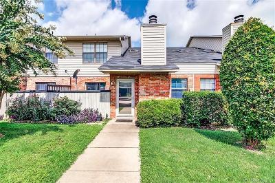 Bossier City Condo/Townhouse For Sale: 3636 Greenacres Drive #29