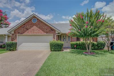 Shreveport Single Family Home For Sale: 9707 Stratmore Circle