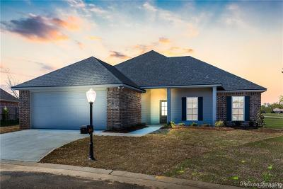 Shreveport Single Family Home For Sale: 2075 Sand Crest Drive