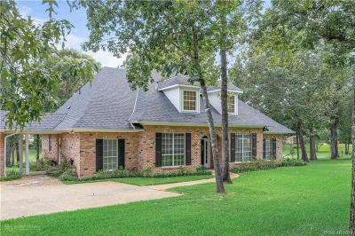 Shreveport LA Single Family Home For Sale: $419,000