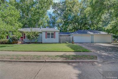 Shreveport Single Family Home For Sale: 271 Ockley Drive