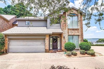 Shreveport LA Single Family Home For Sale: $349,900