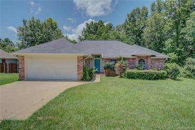 Shreveport Single Family Home For Sale: 400 N Jodie Street