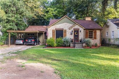 Broadmoor Single Family Home For Sale: 210 Albert Avenue