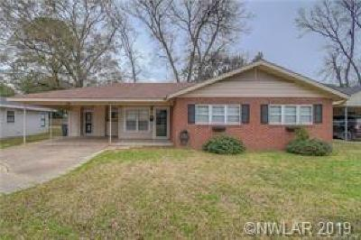 Broadmoor Single Family Home For Sale: 138 Justin