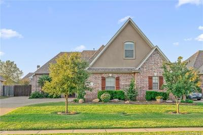 Bossier City Single Family Home For Sale: 411 Long Acre Drive