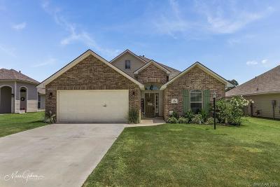 Haughton Single Family Home For Sale: 238 Sedgewick Avenue