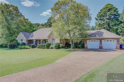 Shreveport Single Family Home For Sale: 6774 Kipling Place