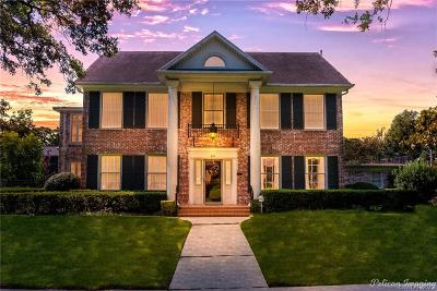 Shreveport Single Family Home For Sale: 649 Elmwood Street