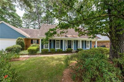 Ellerbe Road Estates Single Family Home For Sale: 288 Hidden Hollow Drive