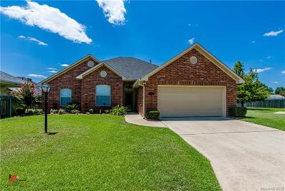 Kings Pointe Single Family Home For Sale: 9804 Pander Lane
