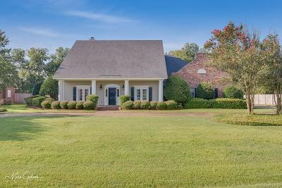 Bossier City Single Family Home For Sale: 346 Crosscreek Drive