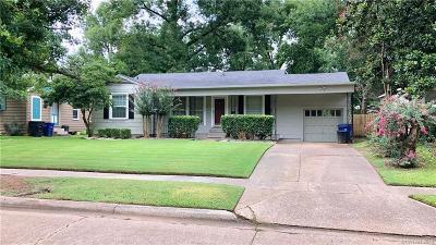 Broadmoor Terrace Single Family Home For Sale: 259 Pennsylvania