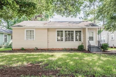 Broadmoor Single Family Home For Sale: 229 Leland Drive
