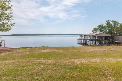 Bossier Parish Single Family Home For Sale: 305 Spring Branch Road