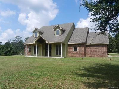 Minden Single Family Home For Sale: 576 Lorex Road