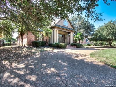 Bossier City Single Family Home For Sale: 203 Magnolia Crossing