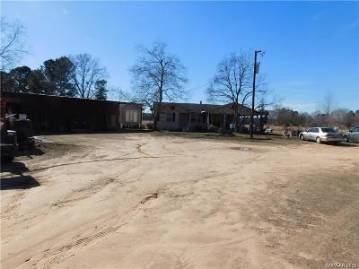 Minden Single Family Home For Sale: 13480 Highway 371