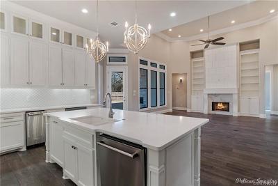 Shreveport Single Family Home For Sale: 402 Oakwood Trace