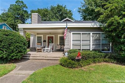 Broadmoor Single Family Home For Sale: 306 Albany Avenue