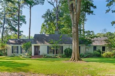 Caddo Parish Single Family Home For Sale: 509 Delaware Street