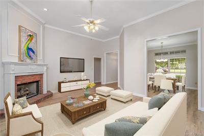 New Castle Single Family Home For Sale: 5541 Trevor Drive