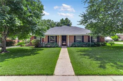 New Castle Single Family Home For Sale: 9336 Castlebrook Drive