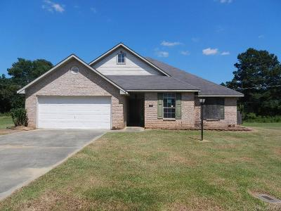Keithville Single Family Home For Sale: 10179 Freedoms Way