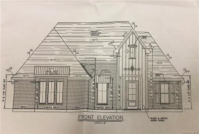 Benton Single Family Home For Sale: 196 Jamestowne Boulevard