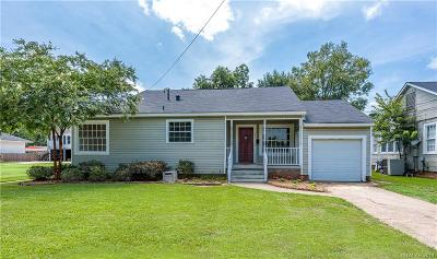 Broadmoor Single Family Home For Sale: 289 Carrollton