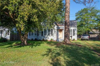 Broadmoor Single Family Home For Sale: 110 Archer Avenue