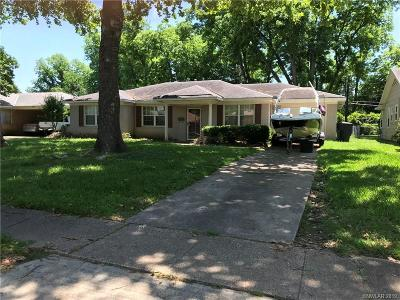 Broadmoor Terrace Single Family Home For Sale: 147 Richard Avenue
