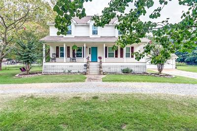 Bossier City Single Family Home Active Under Contract: 165 Myers Road