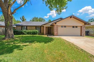 Bossier City Single Family Home For Sale: 5413 Foxglove Drive